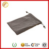 promotional bags velvet pouch for the power bank