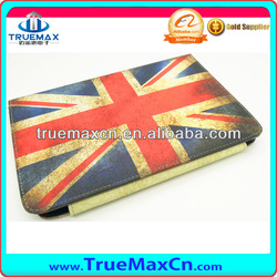 Flag for iPad Case, Fashionable Case for iPad Mini