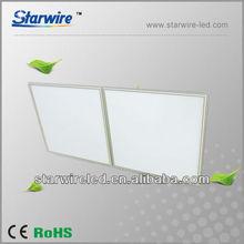 Hot sale 60x60cm led flat panel lighting
