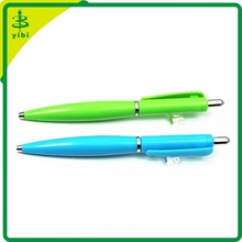CGB-Y083 New black red yellow green blue orange best diamond crystal pen for promotion