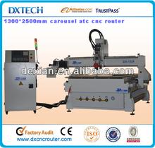 money making cnc machine, 3d cnc router atc for promotion
