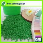 food grade green master batch for juice bottle
