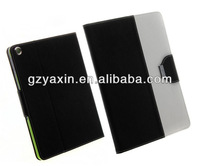 Luxury Colors Stand PU Leather Smart Cover Case For iPad air