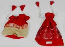 ladies designer potli bags