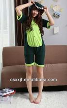 summer dragon ball costume for adults pajamas
