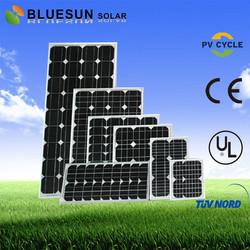 Top quality best price per watt solar panel