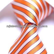 High Quality Striped Fashion Wholesale Necktie