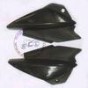 Bajaj motorcycle plastic side cover bajaj pulsar spare part