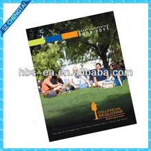 Instructional Home Decor Catalog Printing