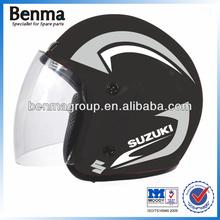 Chinese Bike Helmet Half Face, Clear Eyeglass Motorcycle Helmet with DOT/ECE Certificate!!