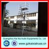 aluminum scaffolding beam