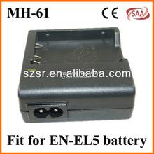 EN-EL5 EL5 Battery for Nikon Coolpix 4200 5200 5900 P80 P90 P100