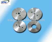 custom drilling machine parts