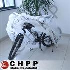 waterproof plastic peva bicycle cover