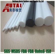 plastics rod nylon cast