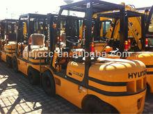 brand new 3.5 ton HYUNDAI forklift truck