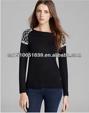 hot sale deal in the box clothing women sweatshirt