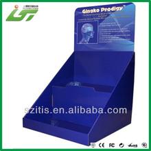 customized basketball display box printed