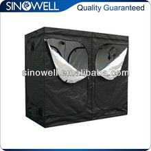 Garden greenhouse grow tent, grow box, hydroponic tent