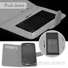 for lg optimus l7 ii dual p715 flip case