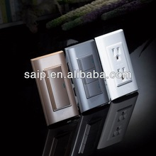 American Standard Wall Switch and Socket tv satellite wall socket