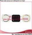 Accessoires de téléphone mobile pour iphone 5 personnalisée. bouton home or, argent, même couleur que noir 5s