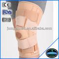 Post- op con bisagras estabilizador de la rodilla apoyo de rodilla rodilla ajustable silla de desdibujar la ortopedia