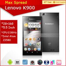 13mp camera lenovo k900 2gb ram Lenovo big display cellular phone