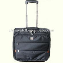 2014 hot sale popular laptop business travel trolley case
