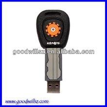Popular Natural wooden usb flash memory drive