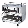 Banho-maria máquina de café para uso comercial e uso de barista