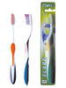 High quality color toothbrush handles
