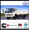 Shacman JieYunTong series 4X2 10Tons light diesel truck