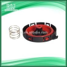 Cylinder Head Cap for BMW N62 N62N oil filter cap 11 12 7 547 058