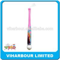 Hot!Cheep plastic toy baseball bat for kid