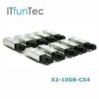 X2-10GB-CX4 cisco module cisco fiber module switch module Shanghai
