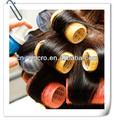 2014 venda quente hoop velcro loop cabelo roller