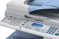 Off lease copier Aficio 171, low usage, excellent condition