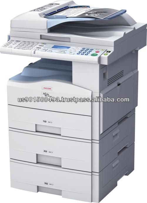 Off lease copier Aficio 171, low usage, excellent condition