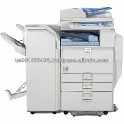 Off lease copier Aficio MP 4001, low usage, excellent condition