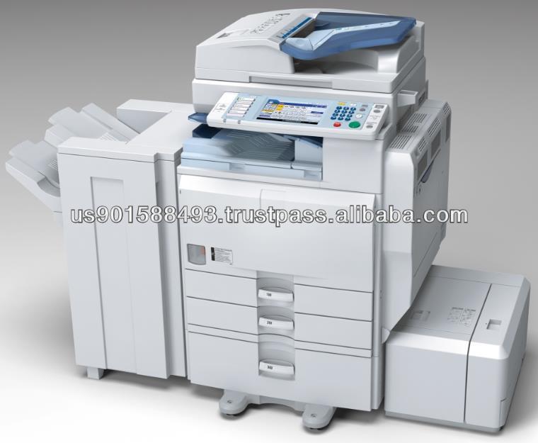 Off lease copier Aficio MP 4001, low usage, excellent condition