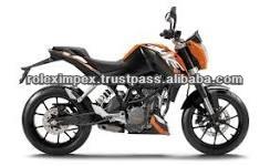 200cc esportazione motocicli