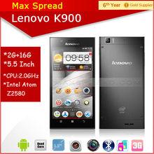 Lenovo k900 2gb ram 16gb rom lenovo 2013 new best sound quality mobile phone