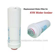 Alkaline water filter for Eos/ KYK Alkaline water ionizer