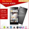 SHENZHEN dual core 16gb rom lenovo k900 lenovo 13mp camera phone