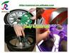 2014 Most Popular Plasti Dip, Rubber Coating Spray,clear rubber coating spray