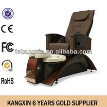 Beauty salon portable pedicure chair/pedicure sofa chair