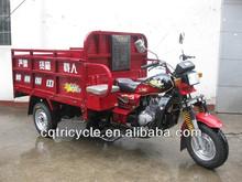 Two Passenger Three Wheel Motorcycle