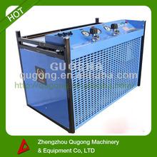 GSW200 Big Workload Efficient Scuba Air Compressor For Sale