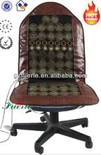 new hot!!! mini net surface heating infrared jade cushion